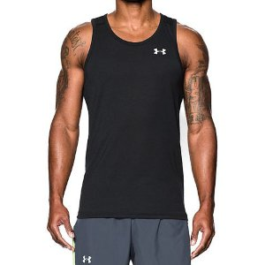 Майка Under Armour Threadborne Streaker Singlet 1271822-001