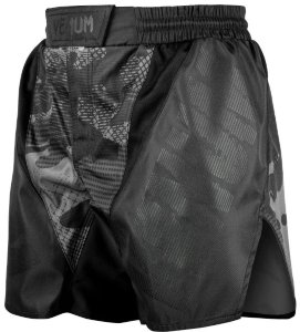 Шорты ММА Venum Tactical Urban Camo/Black-Black 02387