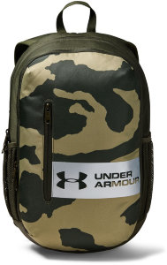 Рюкзак Under Armour UA Roland Backpack 1327793-331