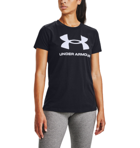 Футболка Under Armour Live Sportstyle Graphic SSC 1356305-001