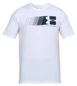Футболка Under Armour Fast Left Chest Update 1305659-100