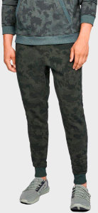 Брюки Under Armour Microthread Fleece Camo Jogger CF 1329754-357