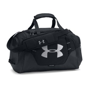 Сумка Under Armour UA Undeniable Duffle 3.0 XS 1301391-001