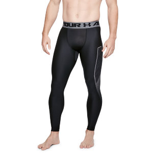 Тайтсы Under Armour HG Armour Legging Graphic 1320202-001