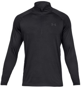 Джемпер Under Armour UA Tech 2.0 1/2 Zip 1328495-001
