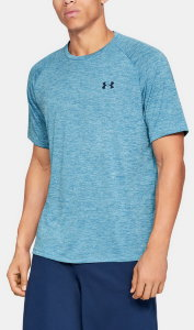 Футболка Under Armour UA Tech 2.0 SS Tee 1326413-452