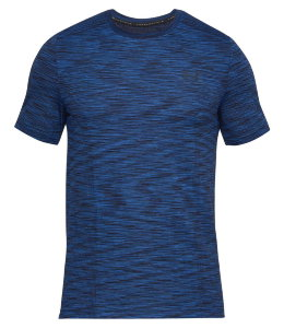Футболка Under Armour UA THREADBORNE SEAMLESS SS 1289596-487