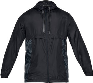 Ветровка Under Armour SPORTSTYLE WINDBREAKER 1306482-001