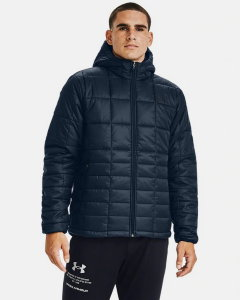 Куртка Under Armour UA Armour Insulated Hooded Jkt 1342740-408