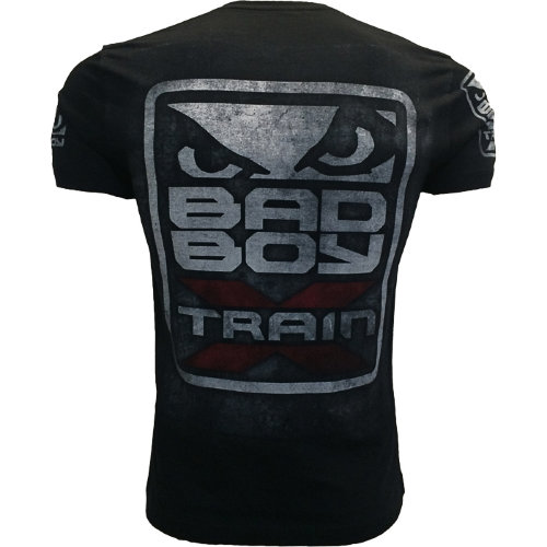 Футболка Bad Boy xTrain badshirt0190