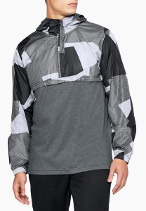 Ветровка Under Armour WIND ANORAK 1311107-003