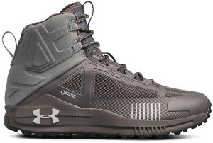 Ботинки Under Armour UA Verge 2.0 Mid GTX Charcoal / Graphite / Overcast Gray 3000302-101
