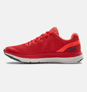 Кроссовки Under Armour UA GS Charged Impulse 3022940-602