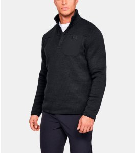 Джемпер Under Armour UA Specialist Henley 2.0 1316276-001
