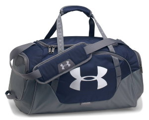 Сумка Under Armour UA Undeniable Duffle 3.0 S 1300214-410