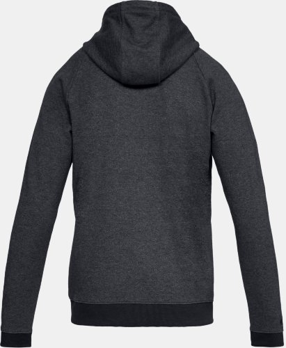 Толстовка Under Armour UNSTOPPABLE 2X KNIT FZ 1320722-001