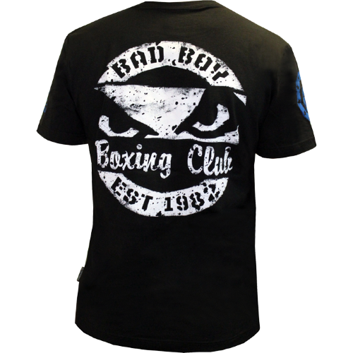 Футболка Bad Boy Boxing Club badshirt0208