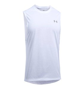 Майка Under Armour UA THREADBORNE MUSCLE TANK 1289617-100