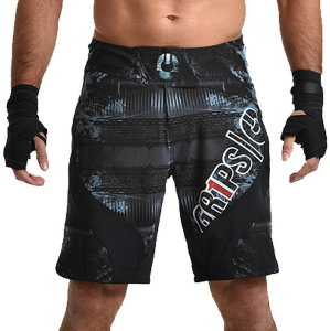 Шорты ММА Grips Tribal Hunt grpshorts043