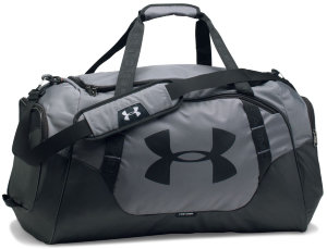 Сумка Under Armour Undeniable 3.0 Large Duffle 1300216-040