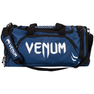 Сумка Venum Trainer Lite Navy Blue/White 00465
