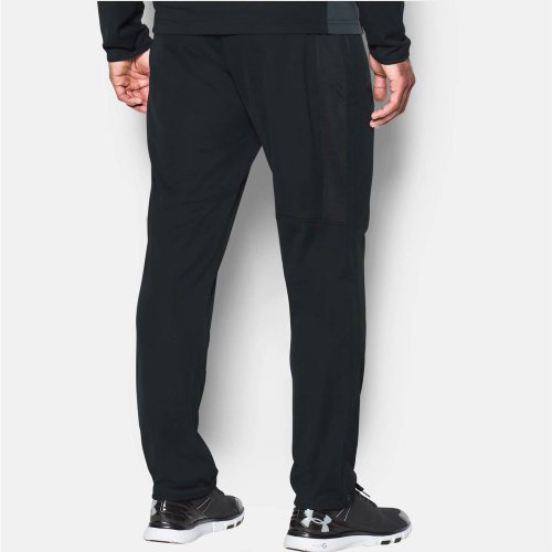 Брюки Under Armour Maverick Tapered Pant-BLK 1280765-001