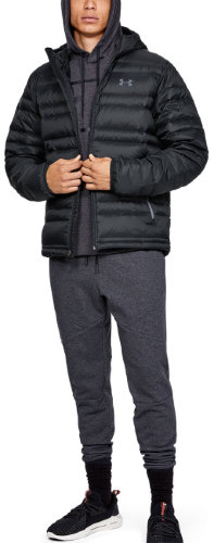 Куртка Under Armour UA Armour Down Hooded Jkt 1342738-001