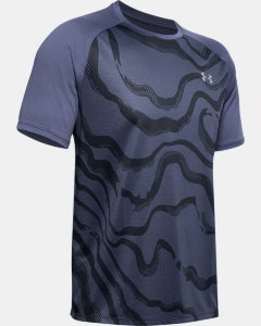 Футболка Under Armour UA Tech 2.0 Morph SS 1353186-497