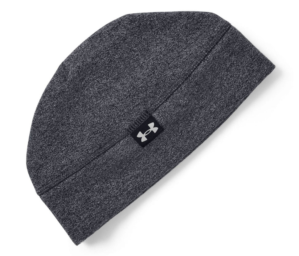 Шапка Under Armour UA M Run Beanie 1356726-001
