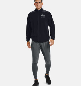 Джемпер Under Armour UA Summer Woven FZ 1353569-002