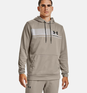 Толстовка Under Armour UA AF Graphic Hoodie 1360743-200