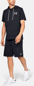 Шорты Under Armour SPORTSTYLE COTTON SHORT 1329299-001