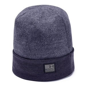 Шапка Under Armour Men's CGI Fleece Beanie 1343151-408