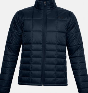 Куртка Under Armour UA Armour Insulated Jacket 1342739-408