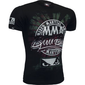 Футболка Bad Boy MMA badshirt0182