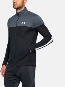 Ветровка Under Armour SPORTSTYLE PIQUE JACKET 1313204-008