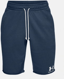 Шорты Under Armour SPORTSTYLE TERRY SHORT 1329288-408