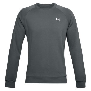 Джемпер Under Armour UA Rival Cotton Crew 1357104-012
