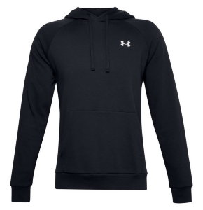 Толстовка Under Armour UA Rival Cotton Hoodie 1357105-001