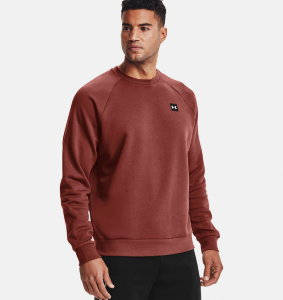 Джемпер Under Armour UA Rival Fleece Crew 1357096-688