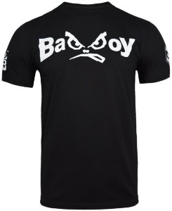 Футболка Bad Boy Retro 2.0 T-shirt Black 6284sp_bk
