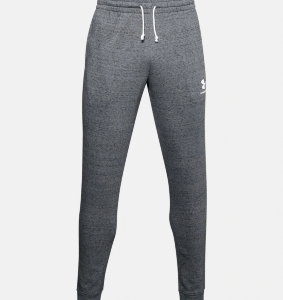 Брюки Under Armour SPORTSTYLE TERRY JOGGER 1329289-012