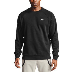 Джемпер Under Armour UA Rival Cotton Crew 1357104-001
