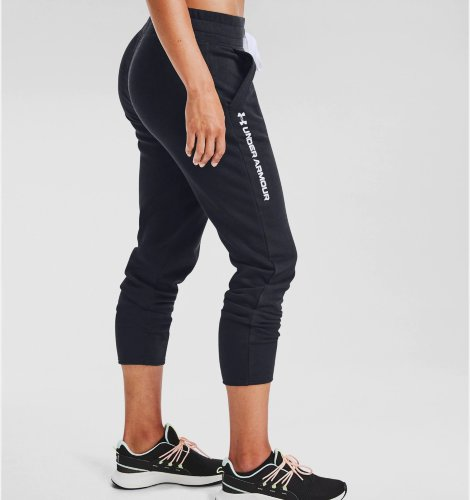 Брюки Under Armour Rival Fleece Pants 1356417-001