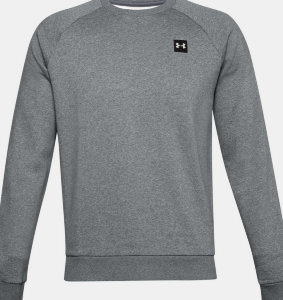 Джемпер Under Armour UA Rival Fleece Crew 1357096-012