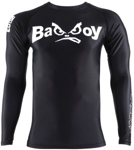 Рашгард Bad Boy Retro Black 6665_bk