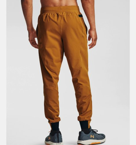 Брюки Under Armour UA UNSTOPPABLE JOGGERS 1352027-707