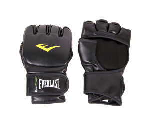 Перчатки Everlast Martial Arts Grappling PU 7560