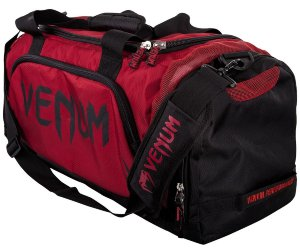 Сумка Venum Trainer Lite Sport Bag - Red Devil 77208