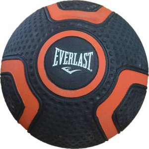 Медицинбол Everlast Rubber (4 кг) EVRM6S14